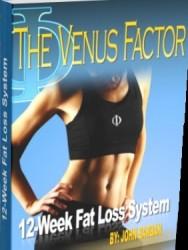 Venus Factor PDF