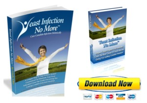 Yeast Infection No More downloads