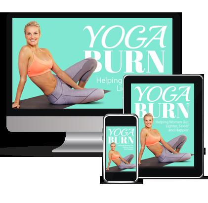 Her Yoga Secrets by Zoe Bray-Cotton