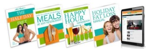 The Half Day Diet PDF