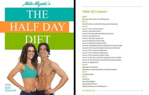 The Half Day Diet Reviews