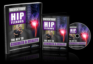 Unlock Your Hip Flexors Workout