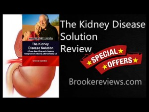 The Kidney Disease Solution Review All You Need To Know