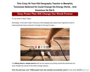 Easy Power Plan Download