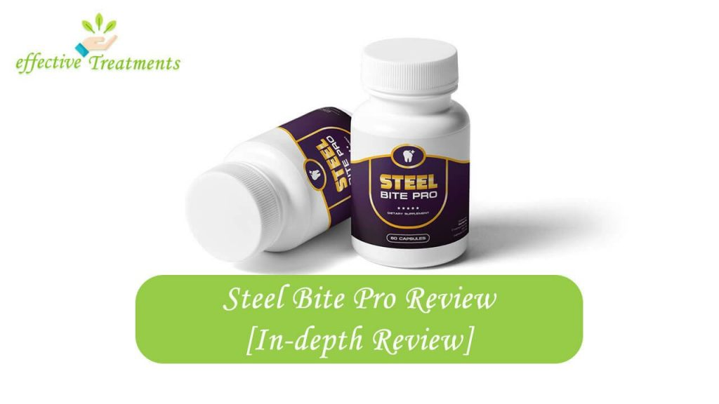 Share My Steel Bite Pro Review